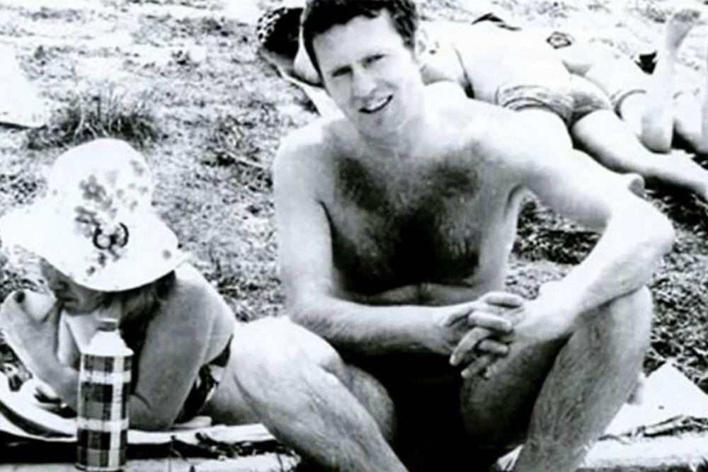 Лидер ЛДПР Владимир Жириновский в 1980-х.