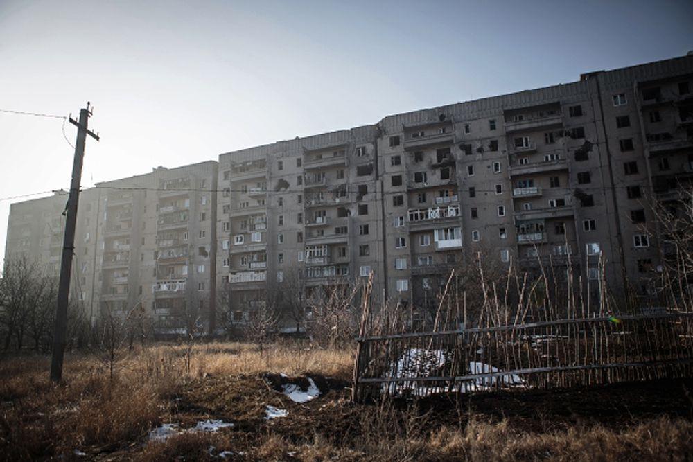 В воскресенье, 15 февраля, на Украине началось очередное перемирие - о нем стороны конфликта договорились по итогам многочасовых переговоров «нормандской четверки» в Минске.
