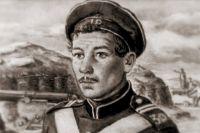 Матрос Пётр Кошка.