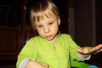 Малышке необходима операция в Германии.