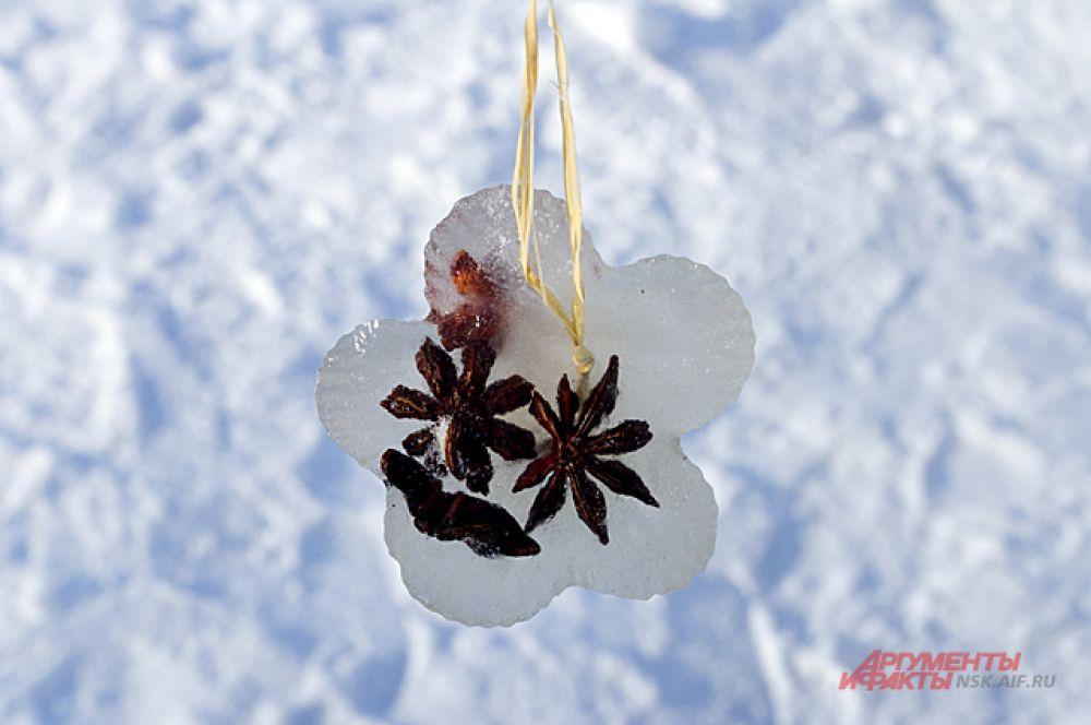 Зима - это время творчества и семейного уюта...