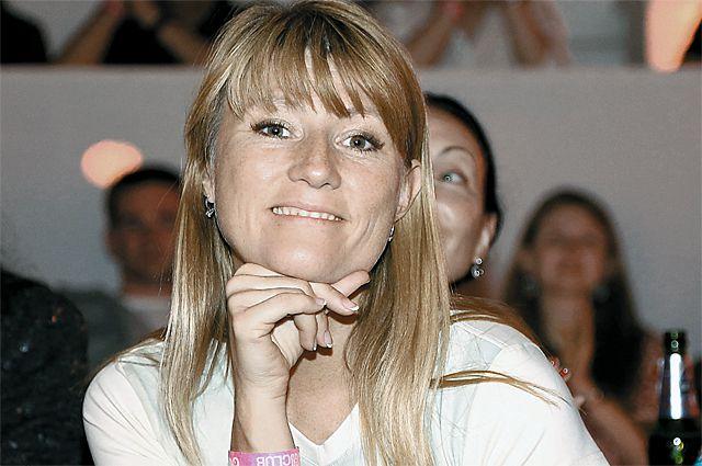 С. Журова, депутат Госдумы.