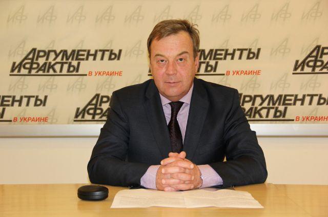 Игорь Щепотин