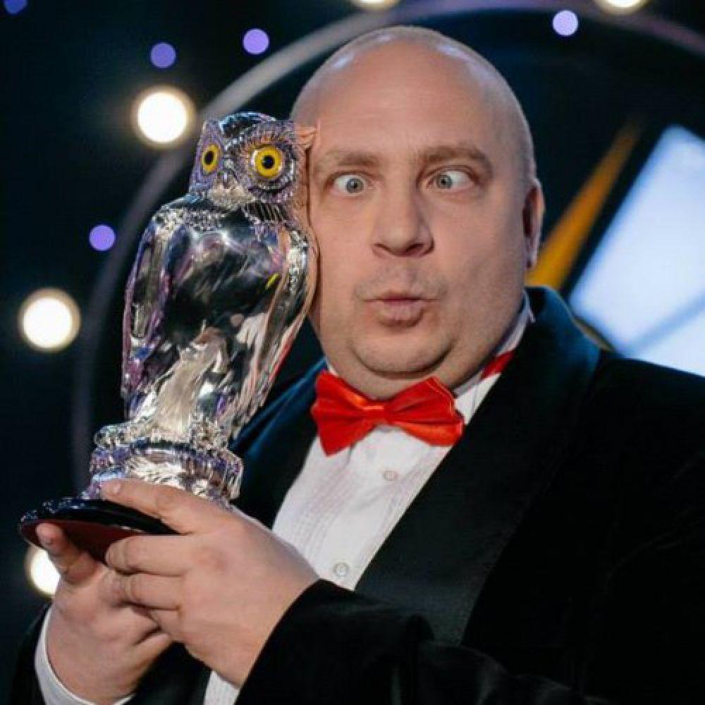 Смерть Сергея Галибина – последние фото шоумена в жизни и на работе