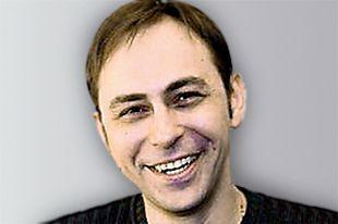 Аркадий Бейненсон