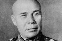 Маршал Семён Тимошенко.