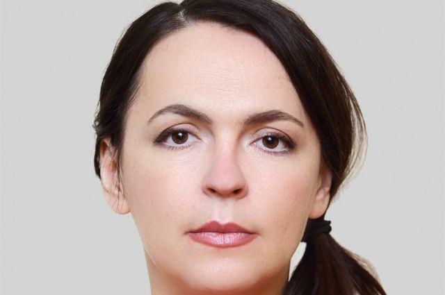 Татьяна Кузнецова.