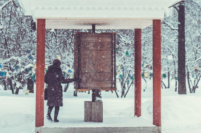 Традиции празднования Сагаалгана в Иркутске бережно сохраняются.