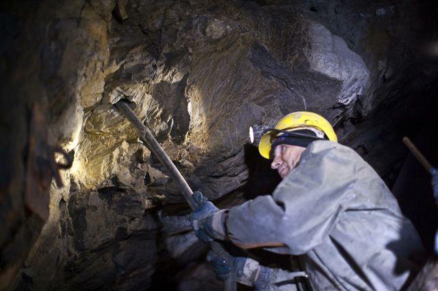 Геоход также может пригодиться для спасения людей из-под завалов в шахтах.