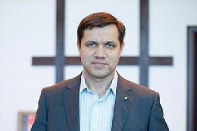 Виталий Веркеенко.