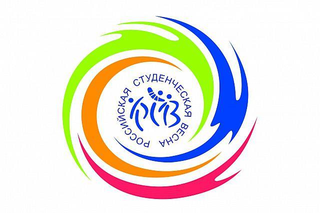 Эмблема Российской студенческой весны.