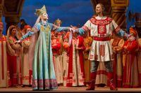 Постановка «Руслан и Людмила» уйдет из репертуара Екатеринбургского оперного театра.