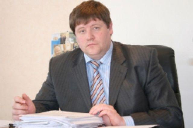 Сергей Бидонько назначен министром строительства и развития инфраструктуры