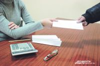 Зарплаты в конвертах плохо сказываются на пенсии