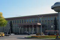 Воронежский государственный университет.