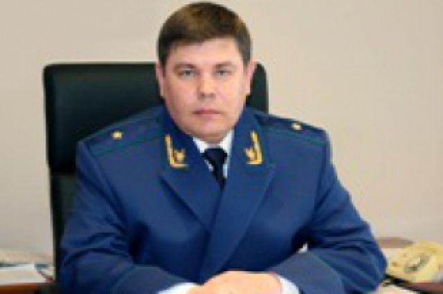 Александр Кондратьев.
