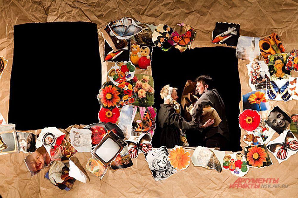18 февраля в театре «Старый дом» прошла премьера спектакля «Летов». Пять человек, из которых только один профессиональный актёр, показали основные этапы жизни Егора Летова.