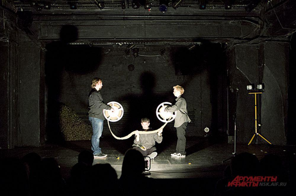 Группа играла в стиле тяжёлого андеграундного рока.