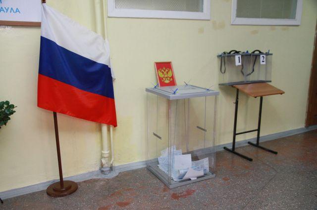 Сейчас выборы, как в СССР, без альтернативы.