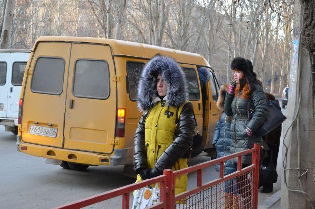 Стоимость проезда на маршрутках останется в пределах 20 рублей.