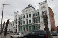 гостиница купца Башкирова