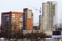 Объектов капитального строительства сдали на 10% больше, чем в прошлом году.