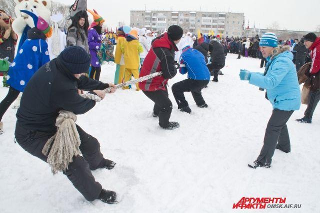 Главным событием выходных станут проводы зимы