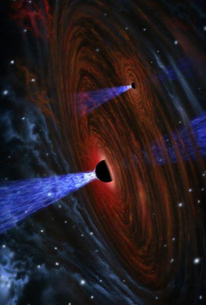 Зрители узнают, как  рождаются, живут и умирают звезды, включая этап превращения в черную дыру.