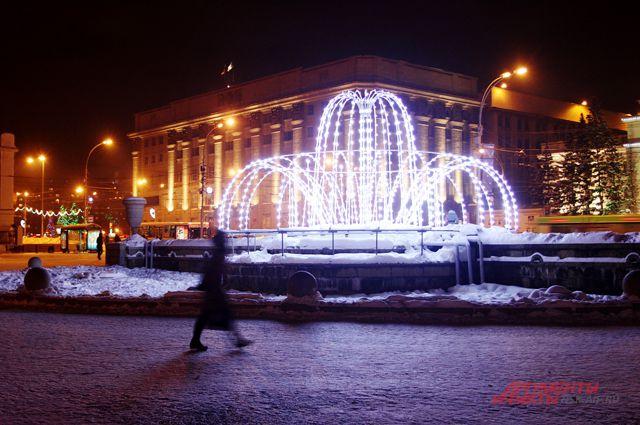В Новосибирске утвердили проект памятника труженикам тыла