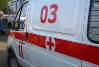 Врачи скорой помощи не смогли спасти жизнь мужчины.