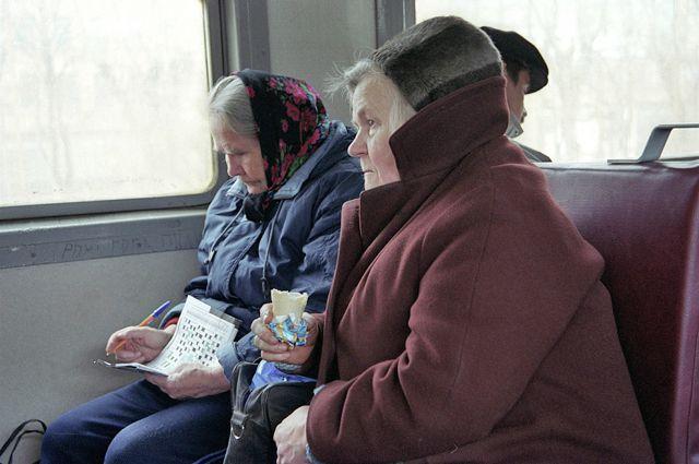 Пассажирам нужно заранее планировать свои путешествия.