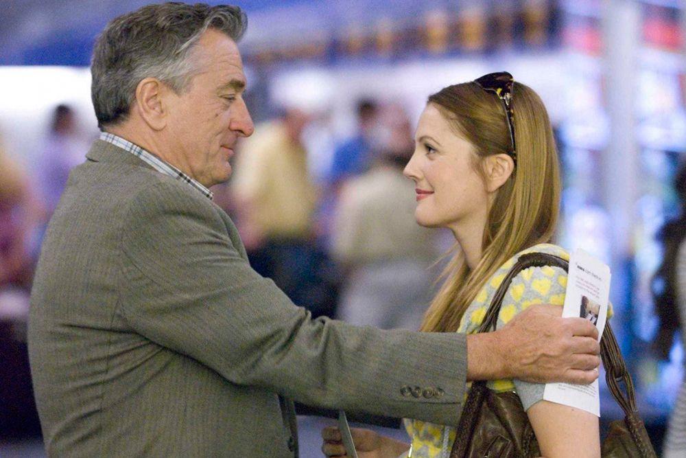 В 2007 году она стала лицом новой линии ювелирных украшений Гуччи. В 2010 году Бэрримор получила премию «Золотой глобус» за роль в телефильме «Серые сады».