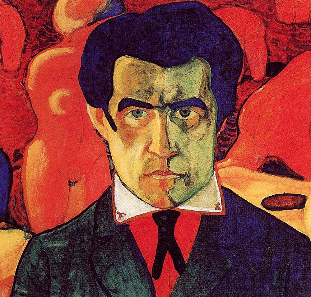 После заключения художника в тоталитарном обществе принимали трудно. Его работы были под запретом. С 1933 года у Малевича обнаружили рак. Художник умер 15 мая 1935 года в Ленинграде.