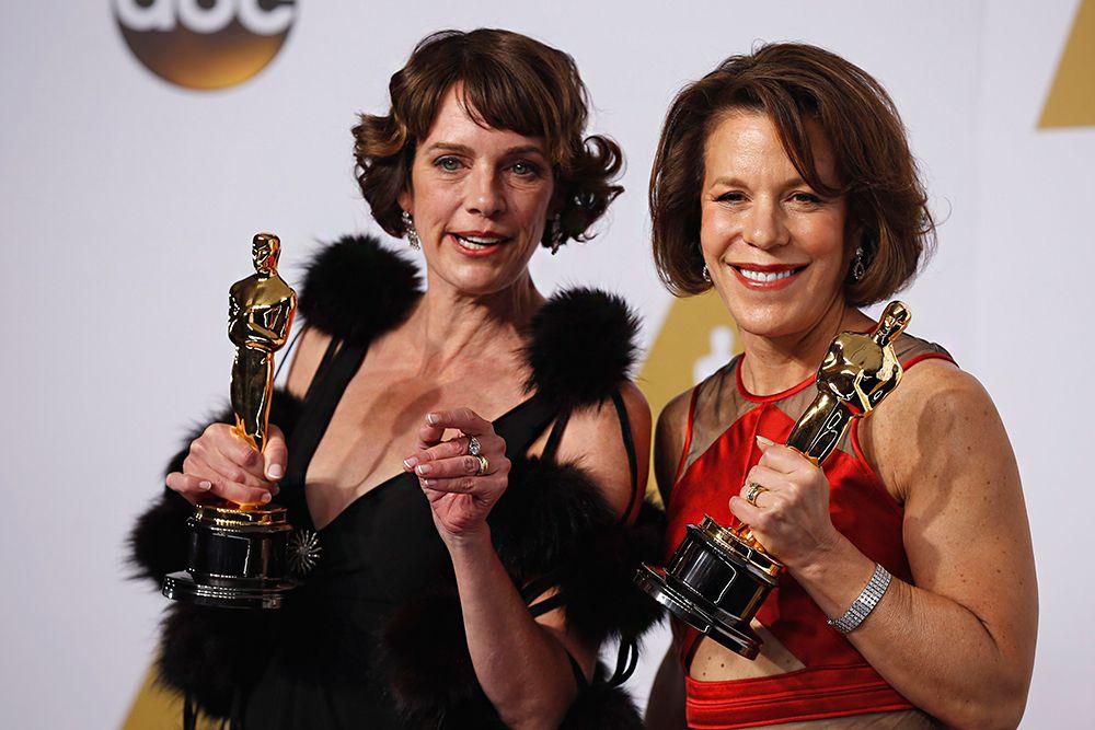 «Оскар» в номинации «Лучший короткометражный документальный фильм» получила картина «Телефон доверия для ветеранов» Эллен Гузенберг Кент и Даны Перри.