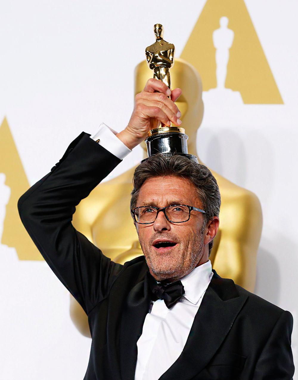 «Ида» польского режиссера Павла Павликовского завоевала «Оскар» в номинации «Лучший фильм на иностранном языке», оставив без награды российскую картину «Левиафан».