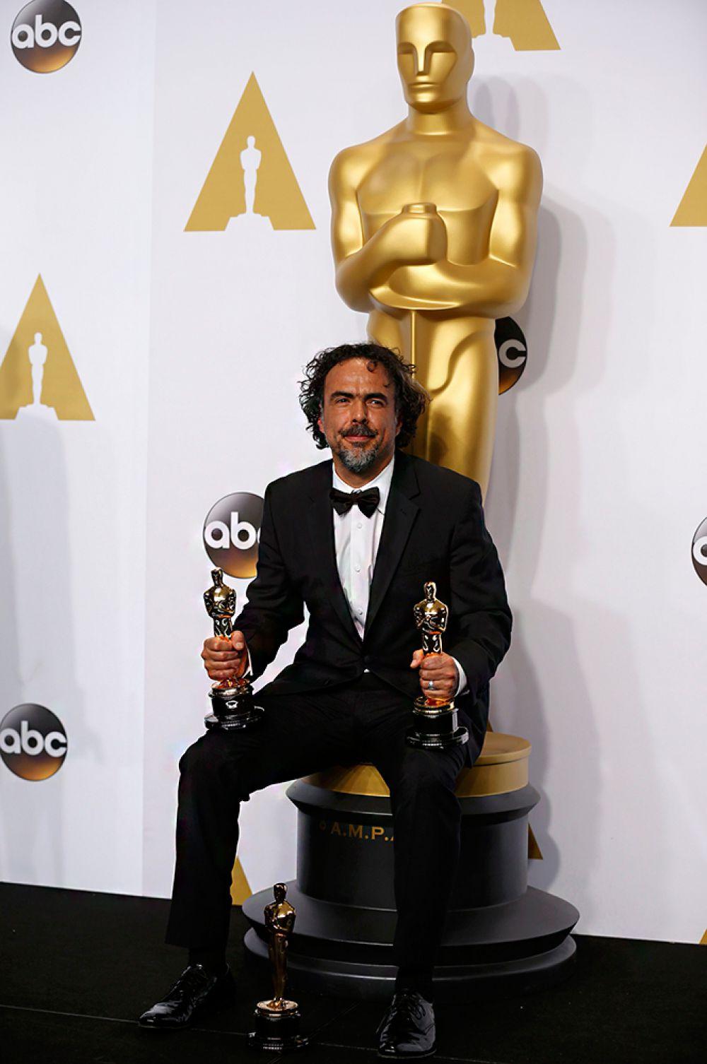 Лучшим фильмом был признан «Бёрдмэн», а поставивший его Алехандро Гонсалес Иньярриту победил в режиссерской номинации.