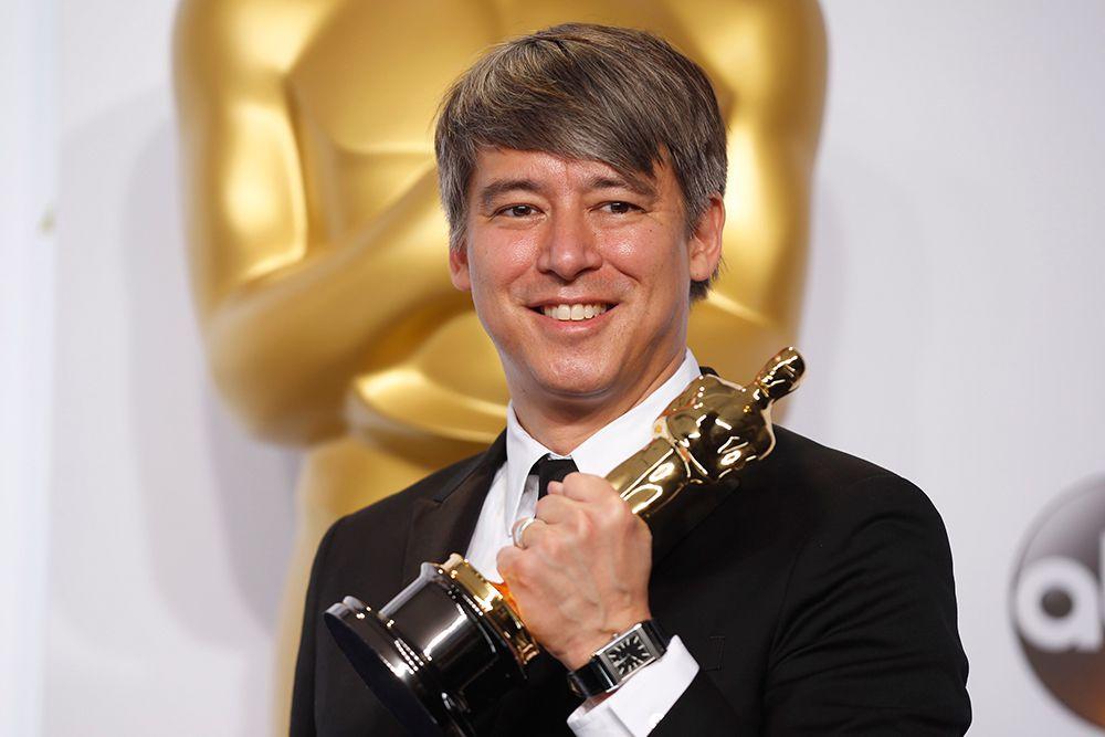 Том Кросс получил «Оскар» за лучший монтаж («Одержимость»).