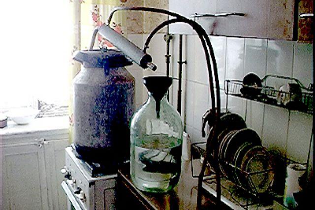 Вырос спрос на самогонный аппарат трубки для змеевика самогонного аппарата