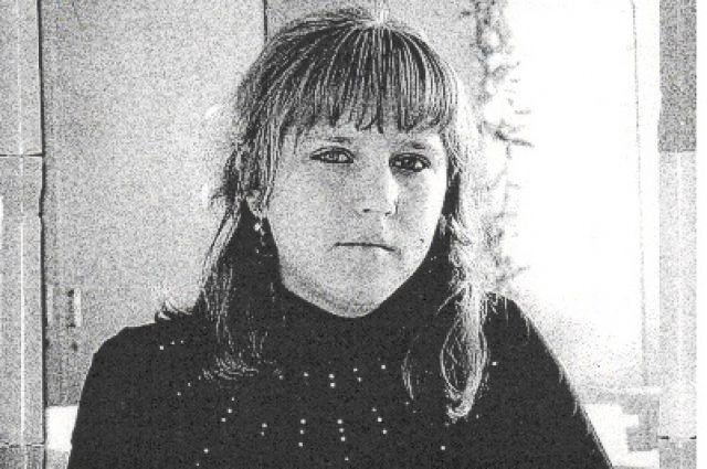 Анастасия Васильева.