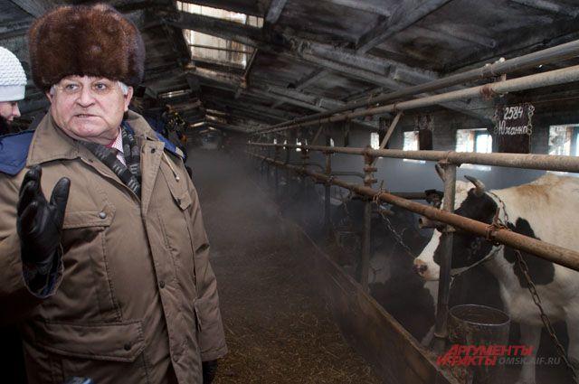 Ильфир Еникеев знает, как выжить в кризис, при этом помогая людям