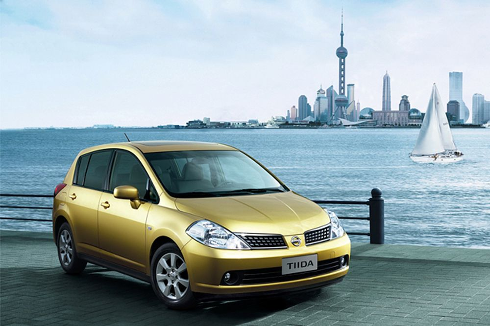 Также в списке опасных авто оказался Nissan Versa Sedan, на российском рынке — Nissan Tiida (130 смертей на 1 млн зарегистрированных авто).