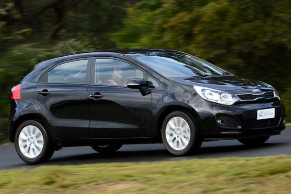 Самыми небезопасными оказались небольшие авто, такие как Kia Rio (149 жертв на 1 млн зарегистрированных авто).