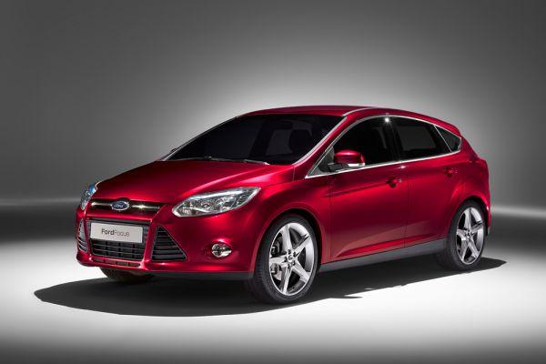 Как и Ford Focus, который замкнул первую десятку самых «смертоносных» авто.