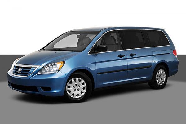 Всего моделей, в которых не зарегистрировано ни одного смертельного ДТП, было 9. Среди них – Honda Odyssey.