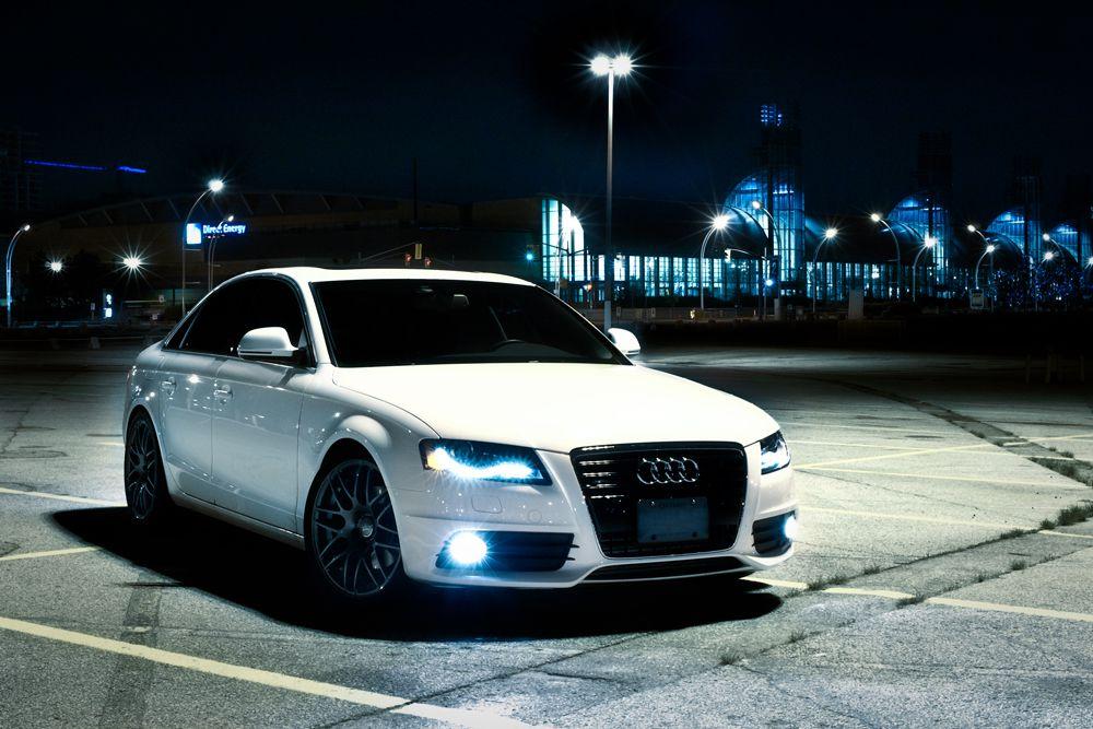 Audi A4 оказалась одной из тех моделей, в которой не погибло ни одного человека при ДТП.