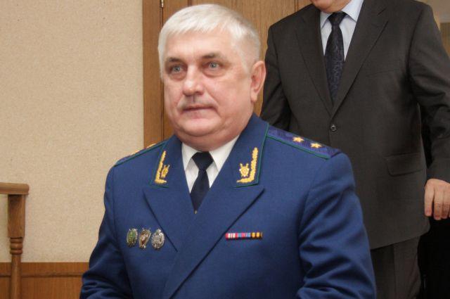 Александр Войтович.