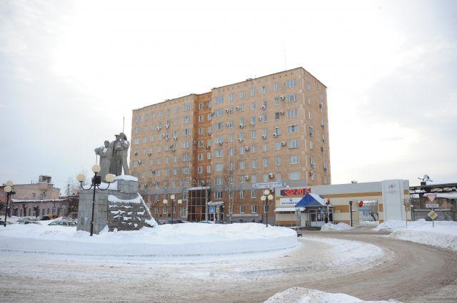 В прошлом году на ЧМЗ работал каждый 10-й житель Чусового, а в 80-х годах прошлого века - каждый 5-й.