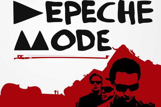 Екатеринбургский оркестр переиграет известные композиции Depeche Mode