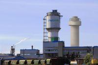 Обновленный агрегат запустят в 2018 г. Его мощность по выработке карбамида увеличится на 250 тыс. тонн в год.