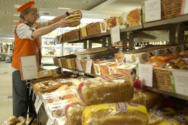 Цены на хлеб растут из-за подорожания растительного масла и дрожжей